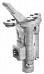 WM219C4 Three-Way Two Position Toggle Valve