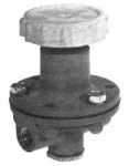 WM279 Self-Relieving Pressure Regulator