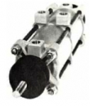 WM384-117 3 POSITION INDEXING CYLINDER