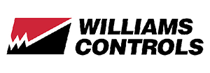 Williams Controls Logo