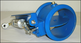 Brake Systems Inc  - Blue Ox Exhaust Brakes